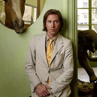 Wes Anderson's 5 Most Stylish Leading Men