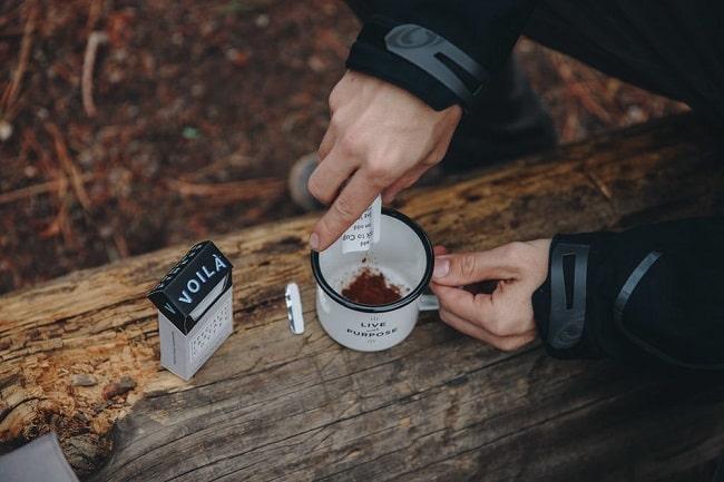 Voila Cofee