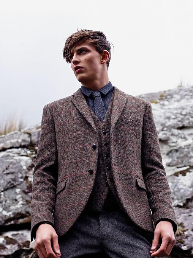 A Guide To Winter Fabrics