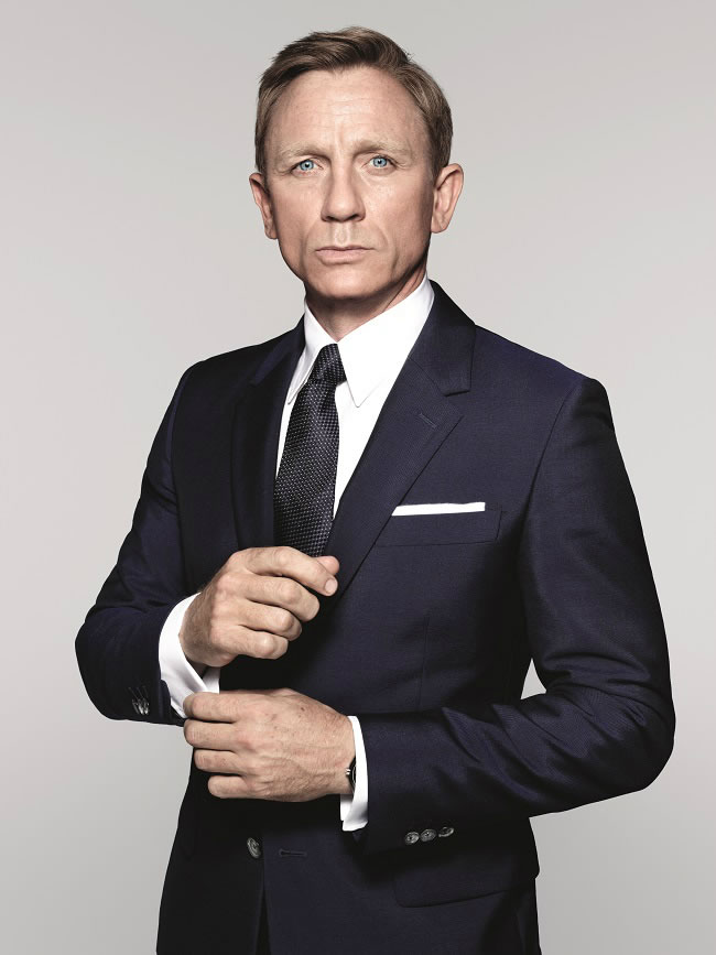 "Heineken Launches ""Spectre"" Campaign"
