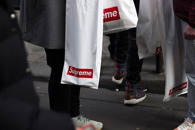 The Weirdest Supreme Products Ever Sold