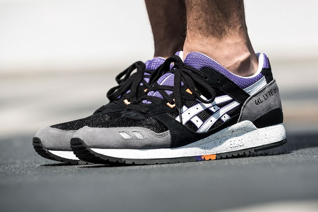 Win a pair of £95 Asics Sneakers