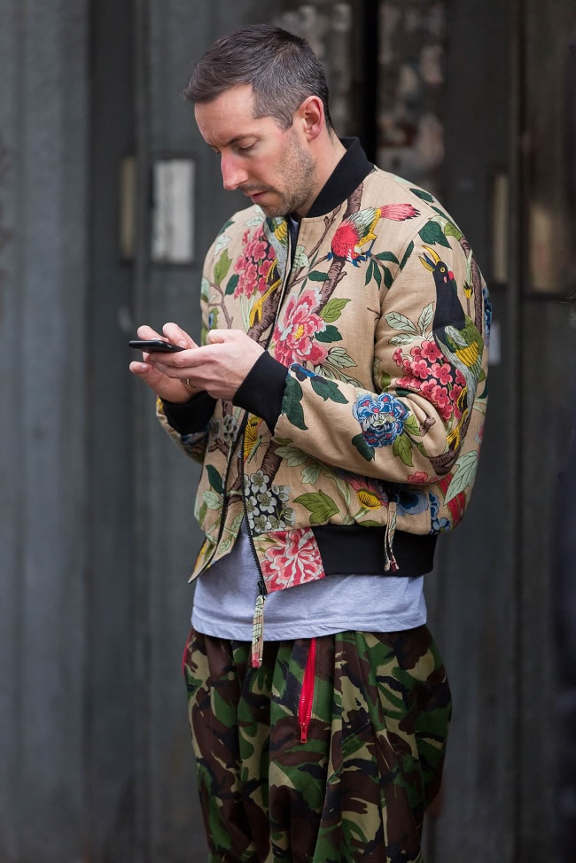LC:M 2015 Street Style Highlights
