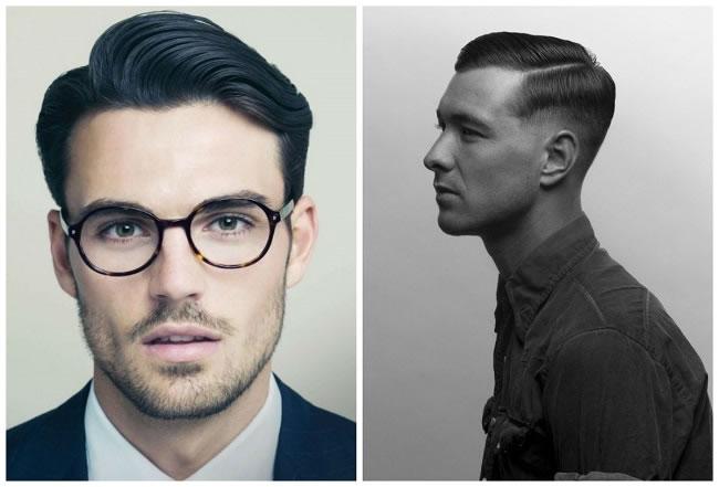 Pleasing Mens Hairstyle Trends For 2016 Short Hairstyles Gunalazisus