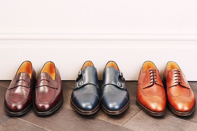 5 Footwear Styles Every Man Should Own