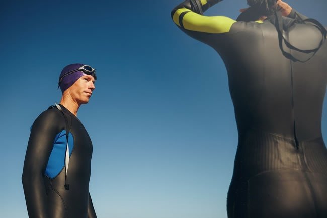 Training for a Triathlon: Your Nutritional Needs
