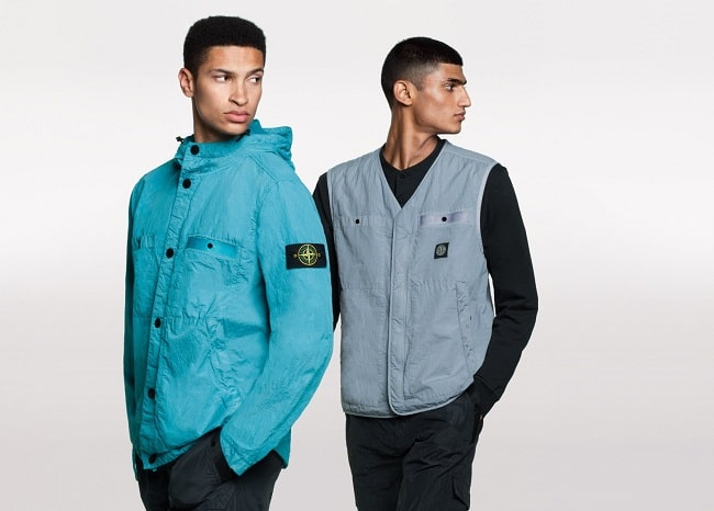 Stone Island Redefines the Common Conception of Sportswear