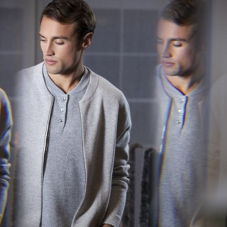 N Peal Unleash their Casual Cashmere Essentials