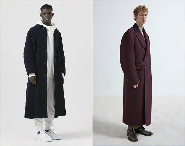 How to Pull Off the Oversized Jacket Trend