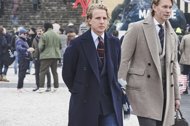 Must-Know Winter 2019 Menswear Trends