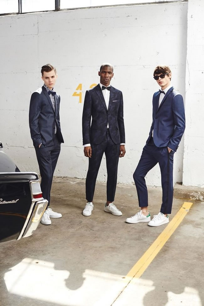 Matalan x Menswear Style Prom Guide