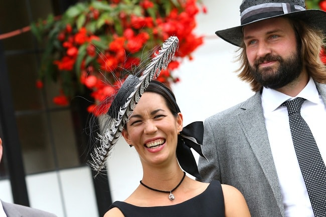 What to Wear for Gentleman's Day at Newmarket Races