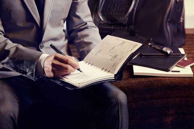 3 Exquisite Writing Instruments for the Intelligent Man