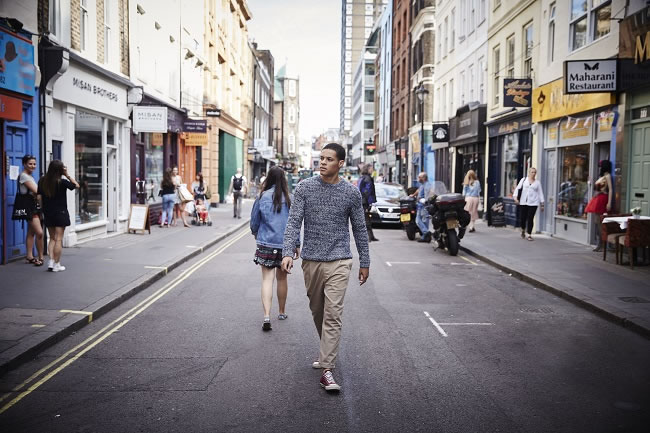 Why You Should Visit Berwick Street