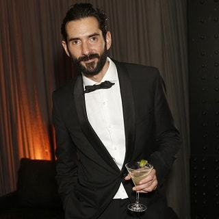 The GQ Awards Hosted by Hugo Boss