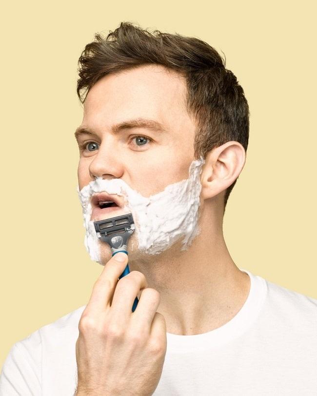 Shaving Experience