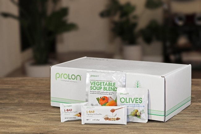 Discover The Future of Fasting with Prolon