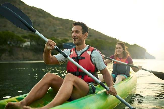 The Health Benefits of Kayaking You Didn't Know