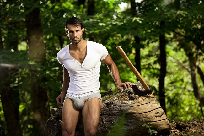 Modus Vivendi Presents the Male Way of Life