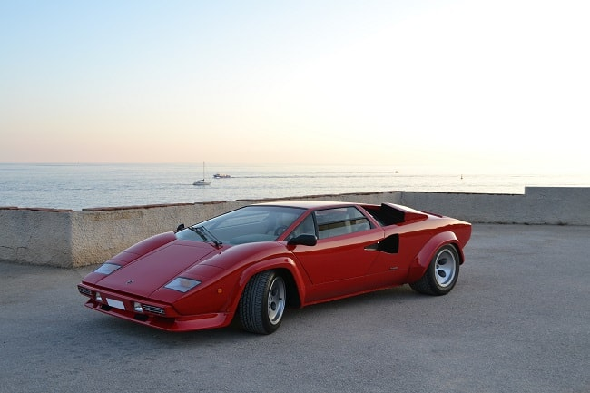 Why Retro Motoring Is Still Cool