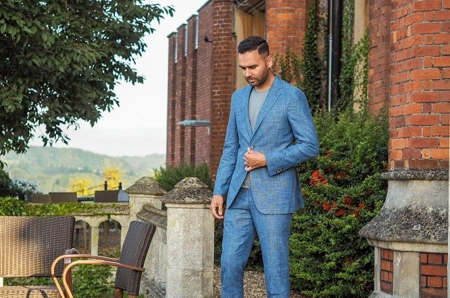 Menswear Style x SuitSupply Custom Made Suits