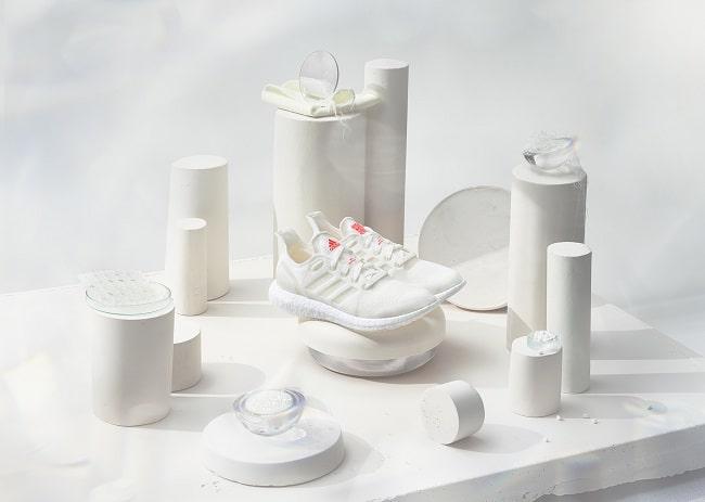 adidas Launch recyclable Futurecraft Loop