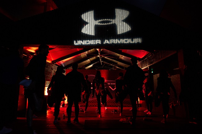 Under Armour Launches HOVR Collection
