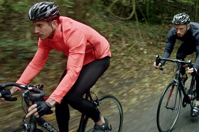Paul Smith 531: Remarkable Clothing to Cycle in