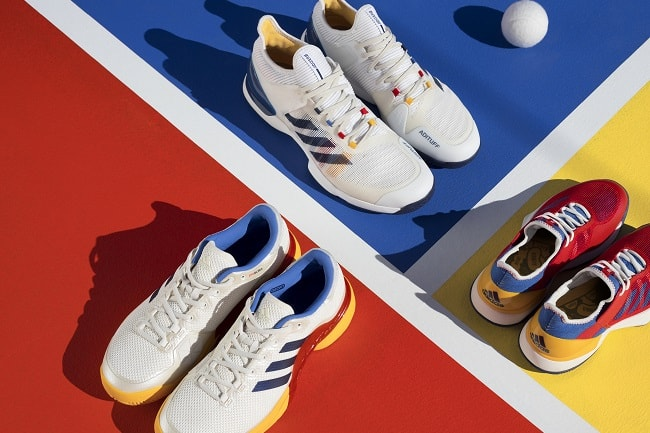 094dc75f6143e Adidas Tennis Collection by Pharrell Williams