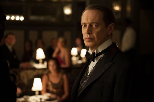 Win Boardwalk Empire Season 4 & Ted's Grooming Treatment Bundle