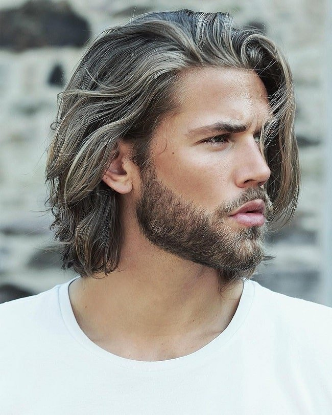The Best New Mens Hairstyles for Autumn 2018