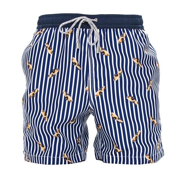 Introducing McAlson Swim Shorts