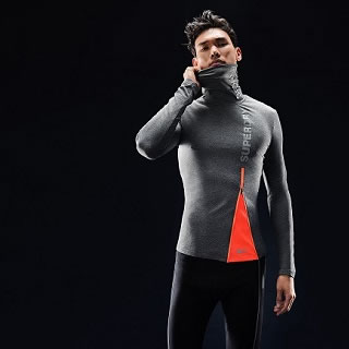 Get Fashion Fit with Superdry Sport