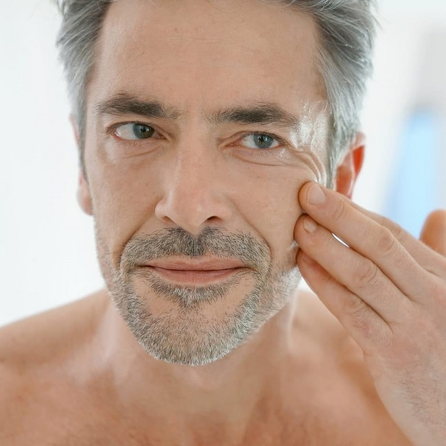 Introducing Particle Skincare for Men