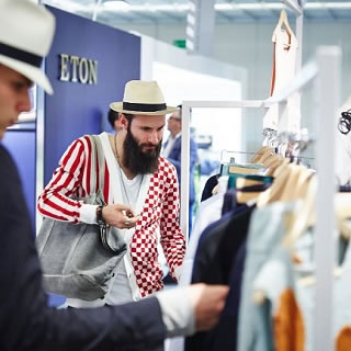 Standout Brands of Pitti Uomo 88