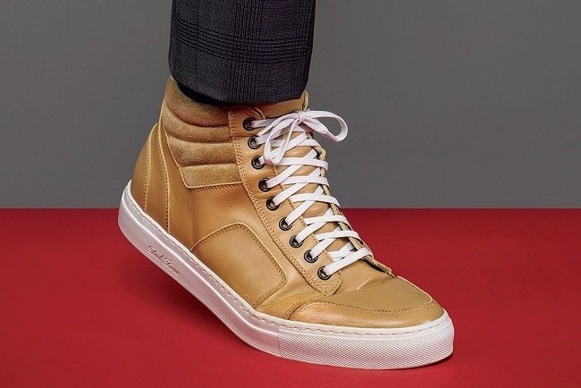 5 Must-Know SS17 Footwear Trends