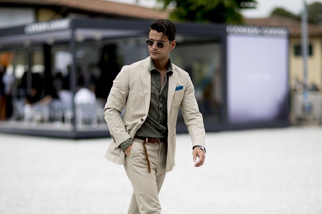3 Reasons Why You Need to Own a Tailored Suit