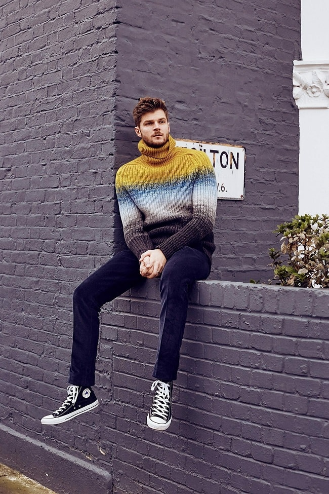 In Conversation with Jim Chapman