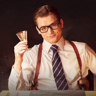 Matthew Vaughn on Kingsman: The Golden Circle