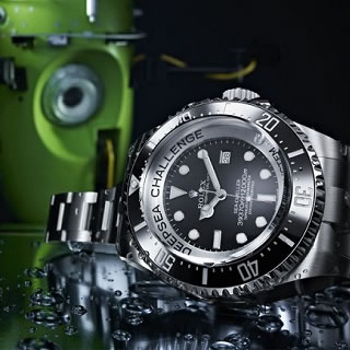 Rolex Submariner Watches Over the Years
