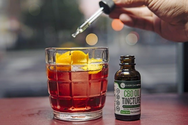 How to Add CBD Oil to Your Daily Routine