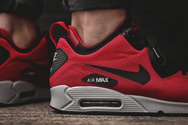 The 5 Greatest Air Max Trainers in History