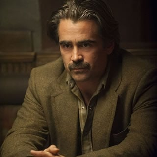 Is Colin Farrell 2015's Leading Man?