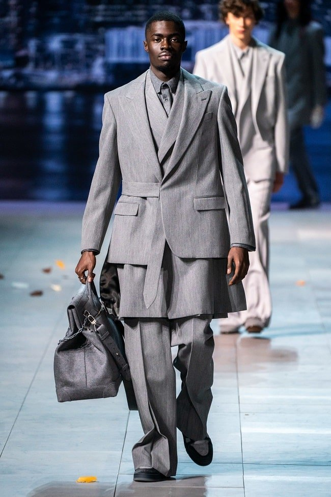 What a Post-Streetwear World Means for Menswear