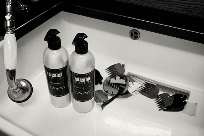 6 Spring Grooming Tips from Pall Mall Barbers