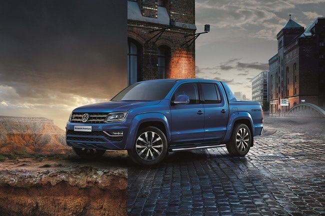"""Transforming seamlessly between off-road pursuits and city driving"""