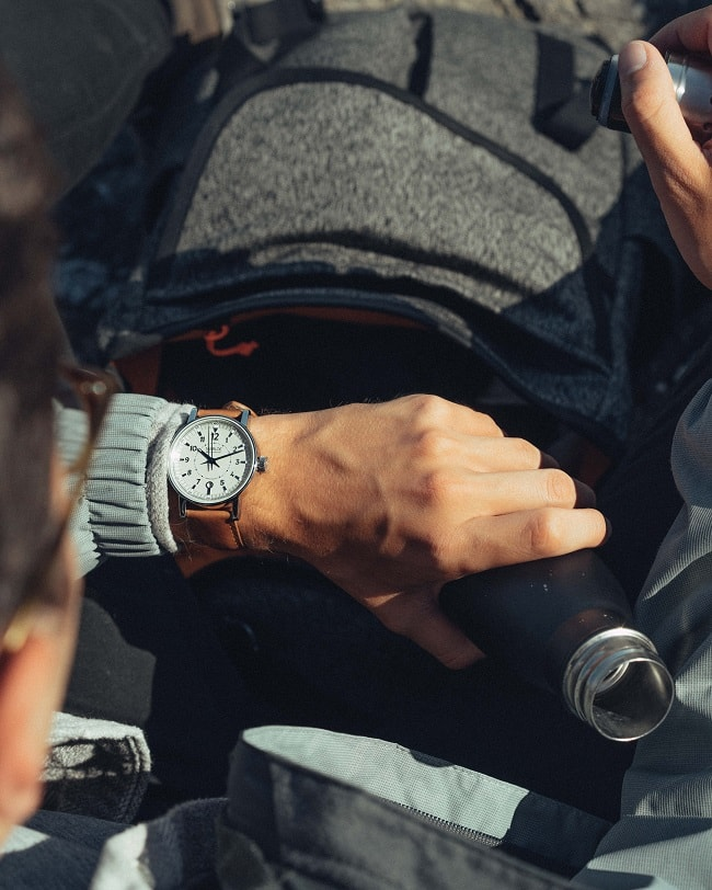 Marloe Watch Company Debuts First Swiss Made Timepiece