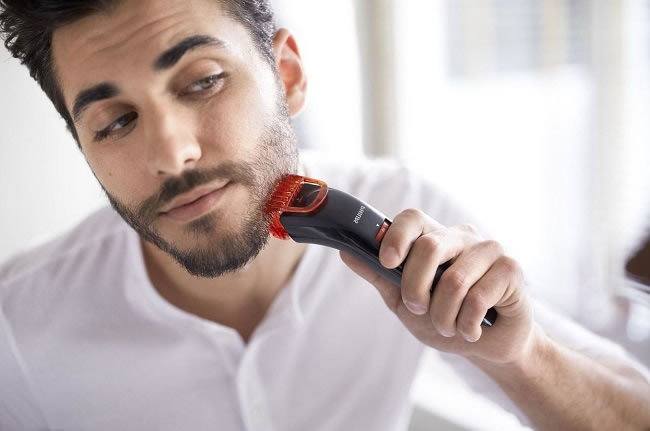 The 6 Best Male Beard Trimmer Brands