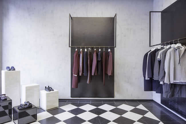 JOSEPH Opens Menswear Store on Savile Row