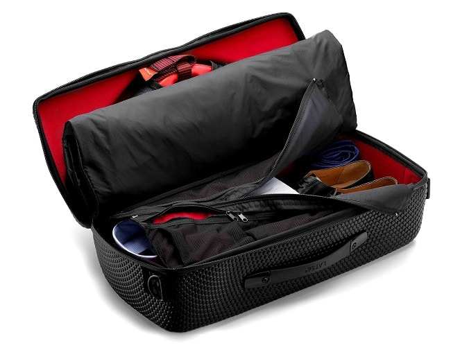 Red-Eye Carry-On Garment Bag